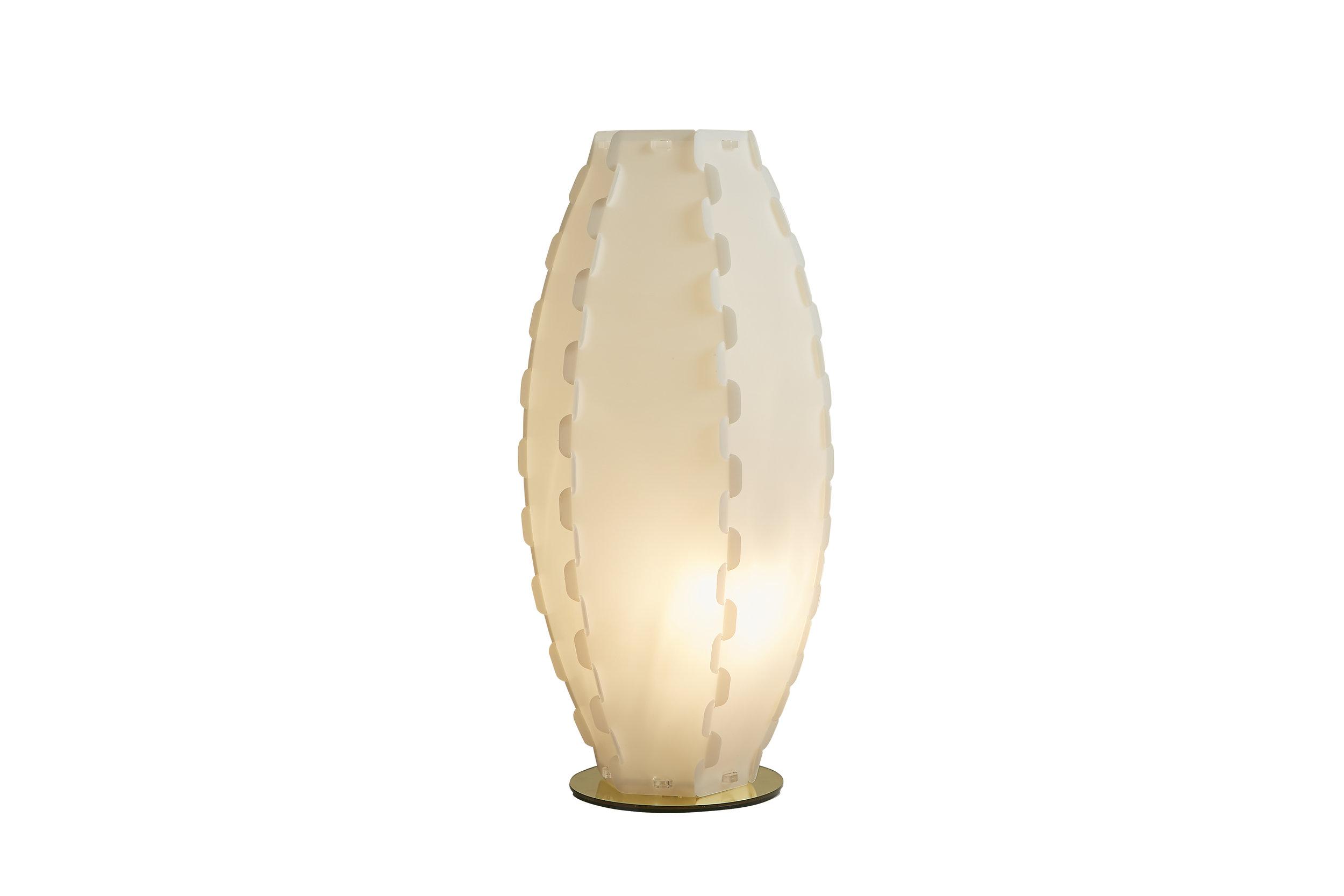 Signorapina table lamp