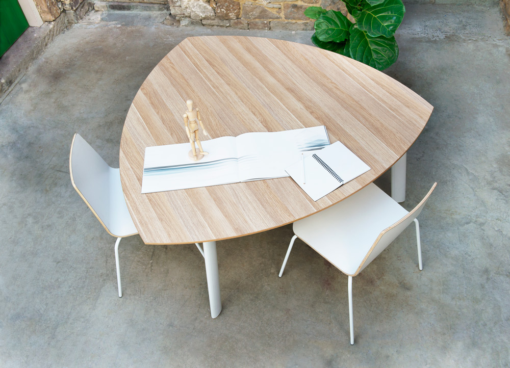 Talki Table - Luxmy