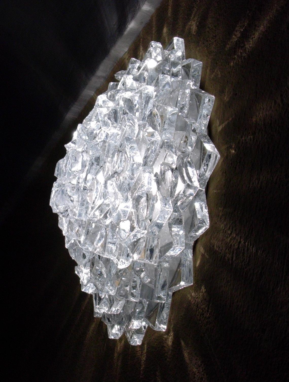 Hot Ice Wall Sconce - Le Meduse