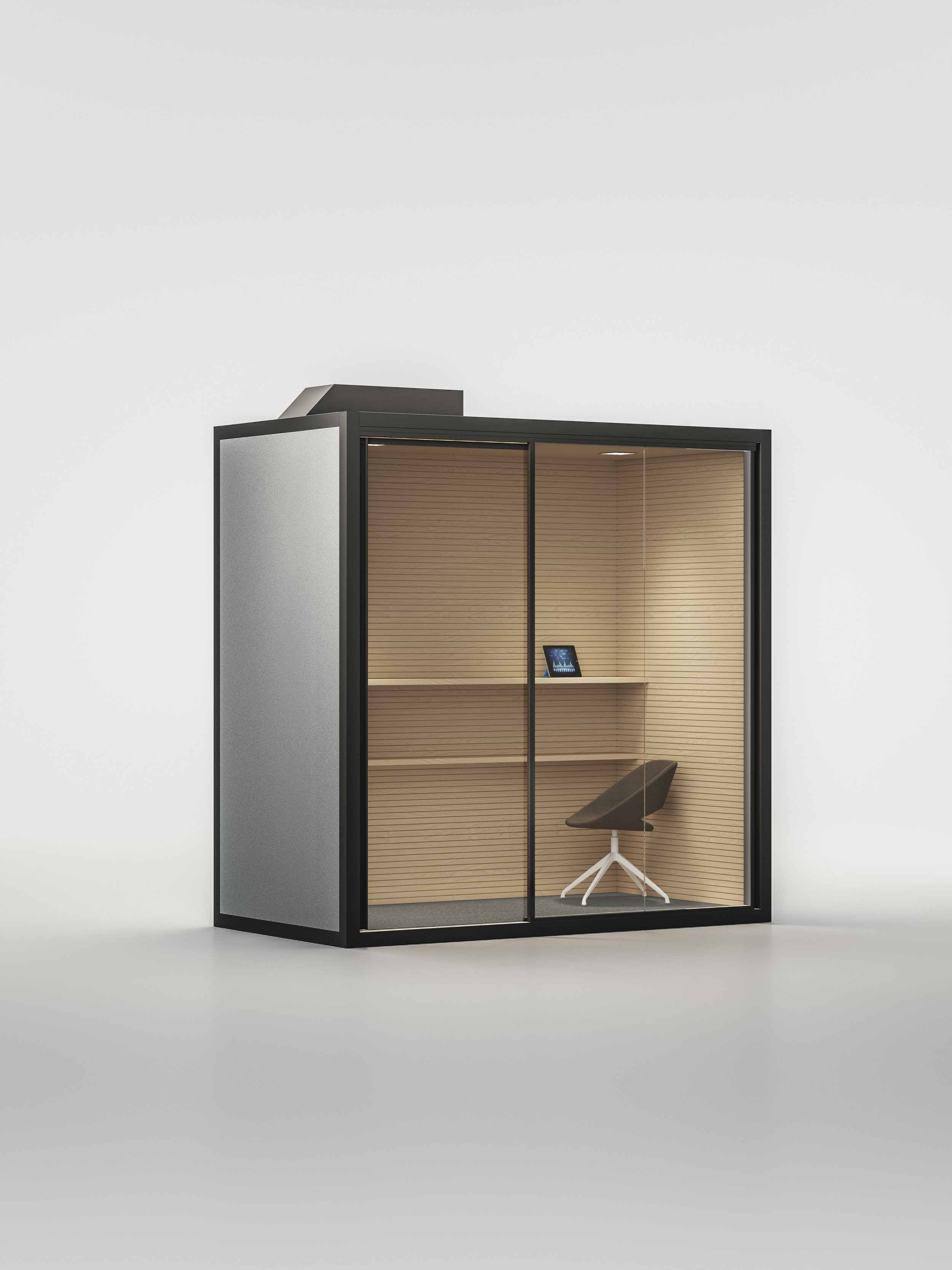 Acoustic Room Small - Fantoni