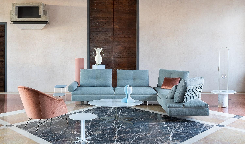 Limes New Lounge - Saba Italia