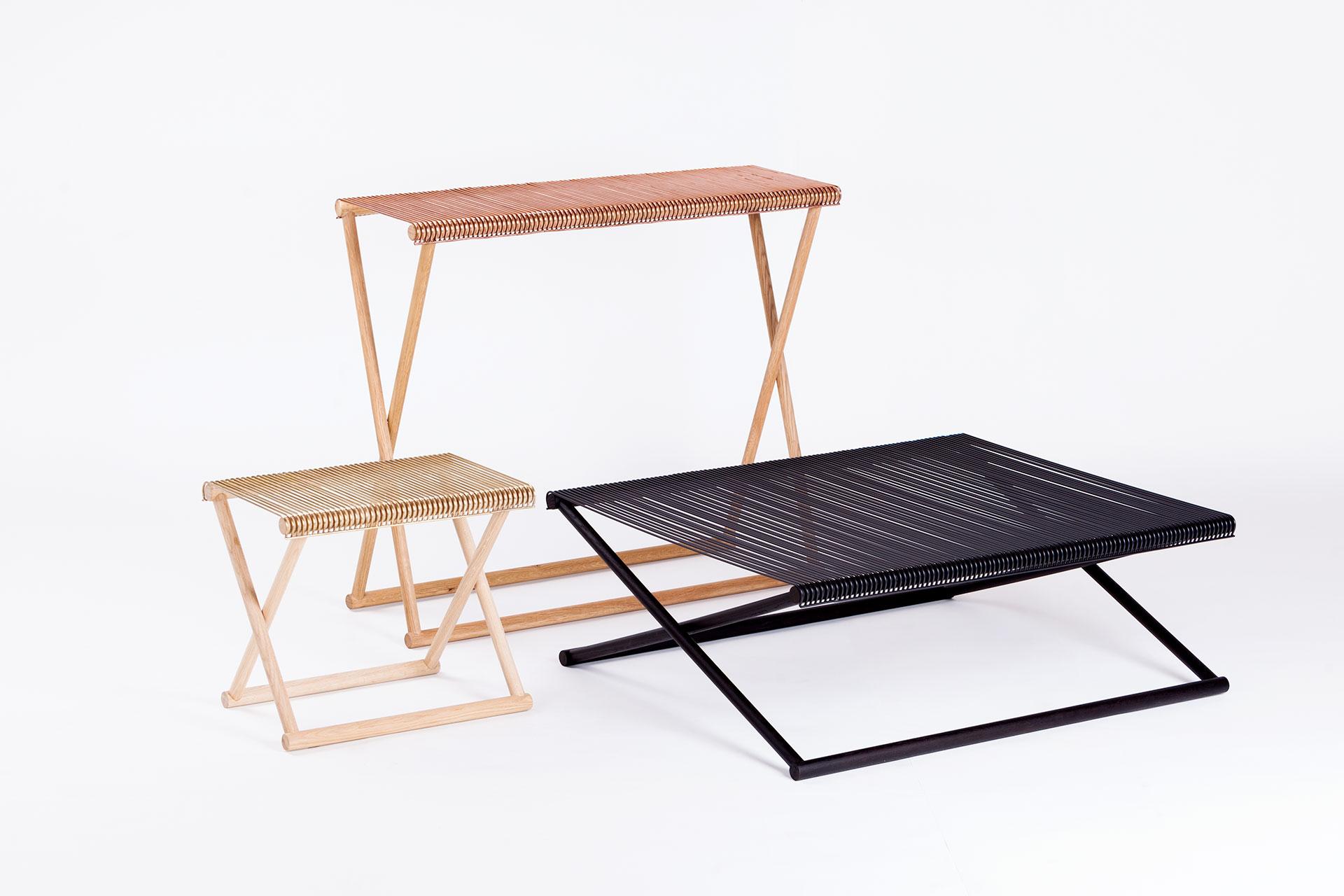 Trestle Tables - Mingardo
