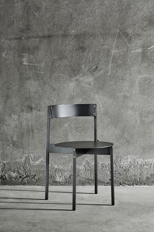 Brugola Chair - Mingardo