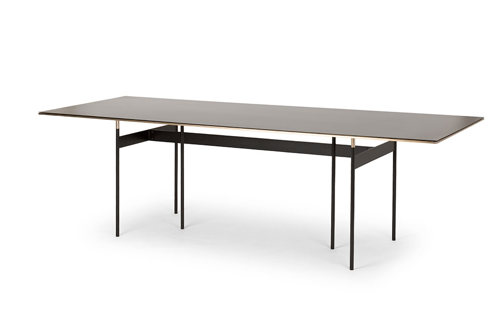 Tartan Table - Mingardo