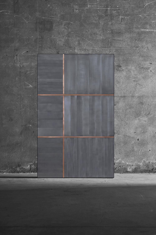 Albers Wall Cladding - Mingardo