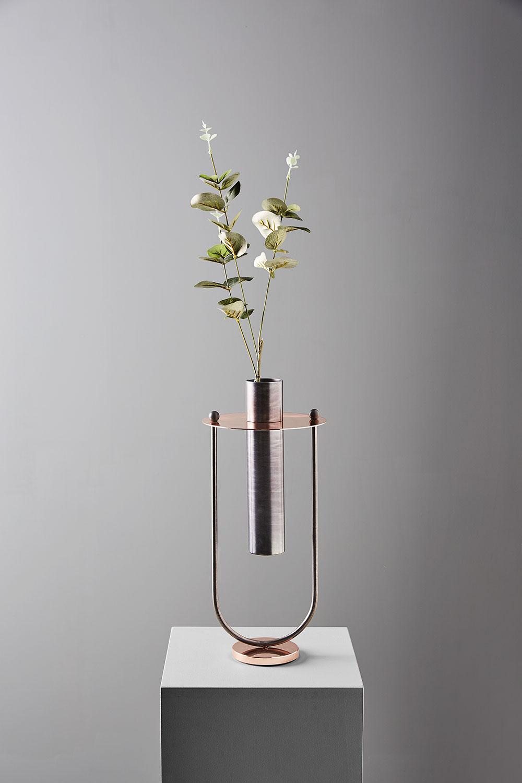 Elettra Vase - Mingardo