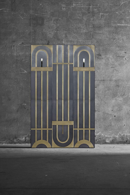 Gatsby Wall Cladding - Mingardo