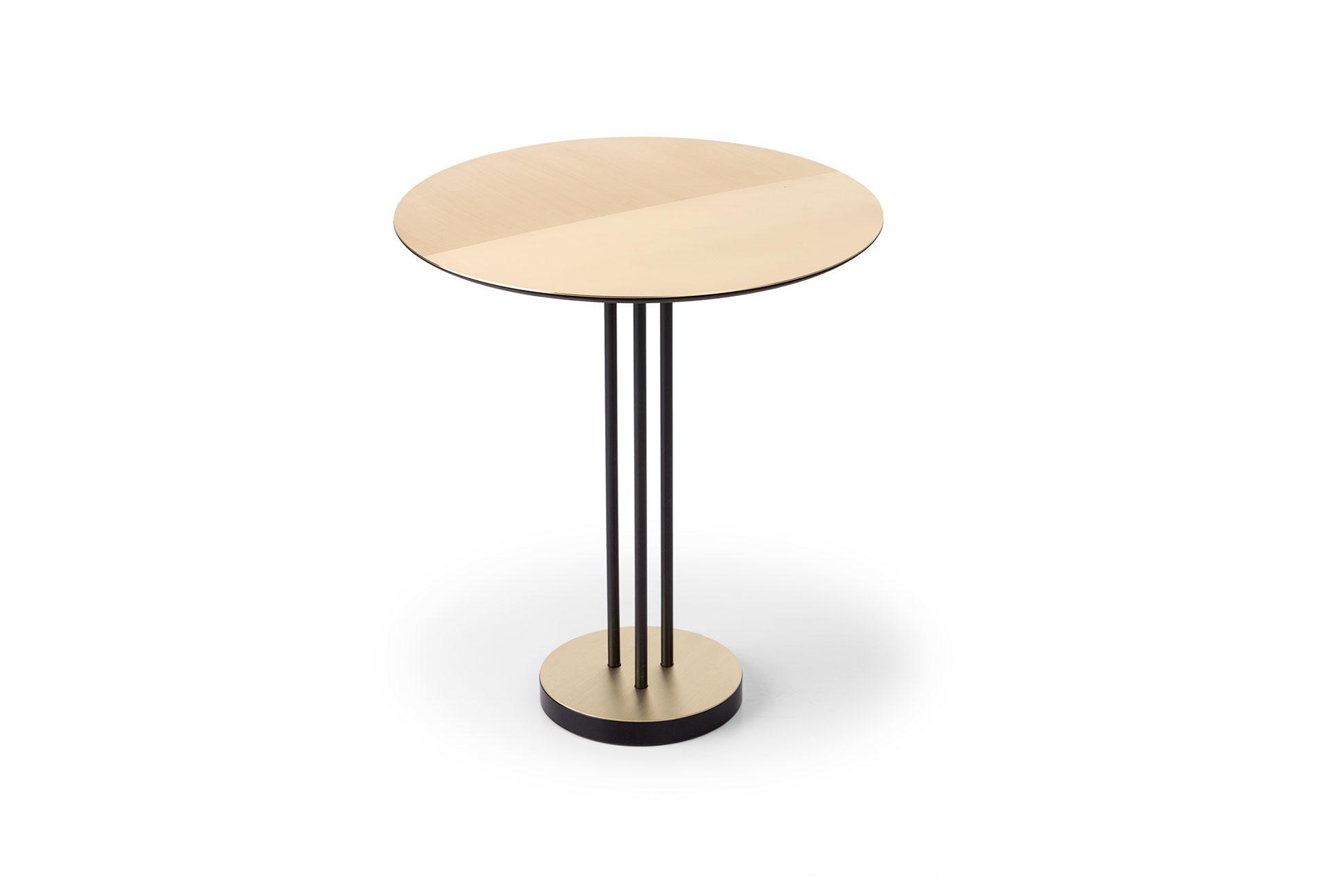 Satin Table - Mingardo