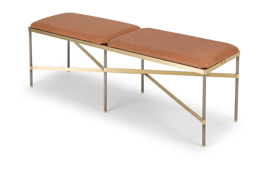 Twine Bench - MIngardo