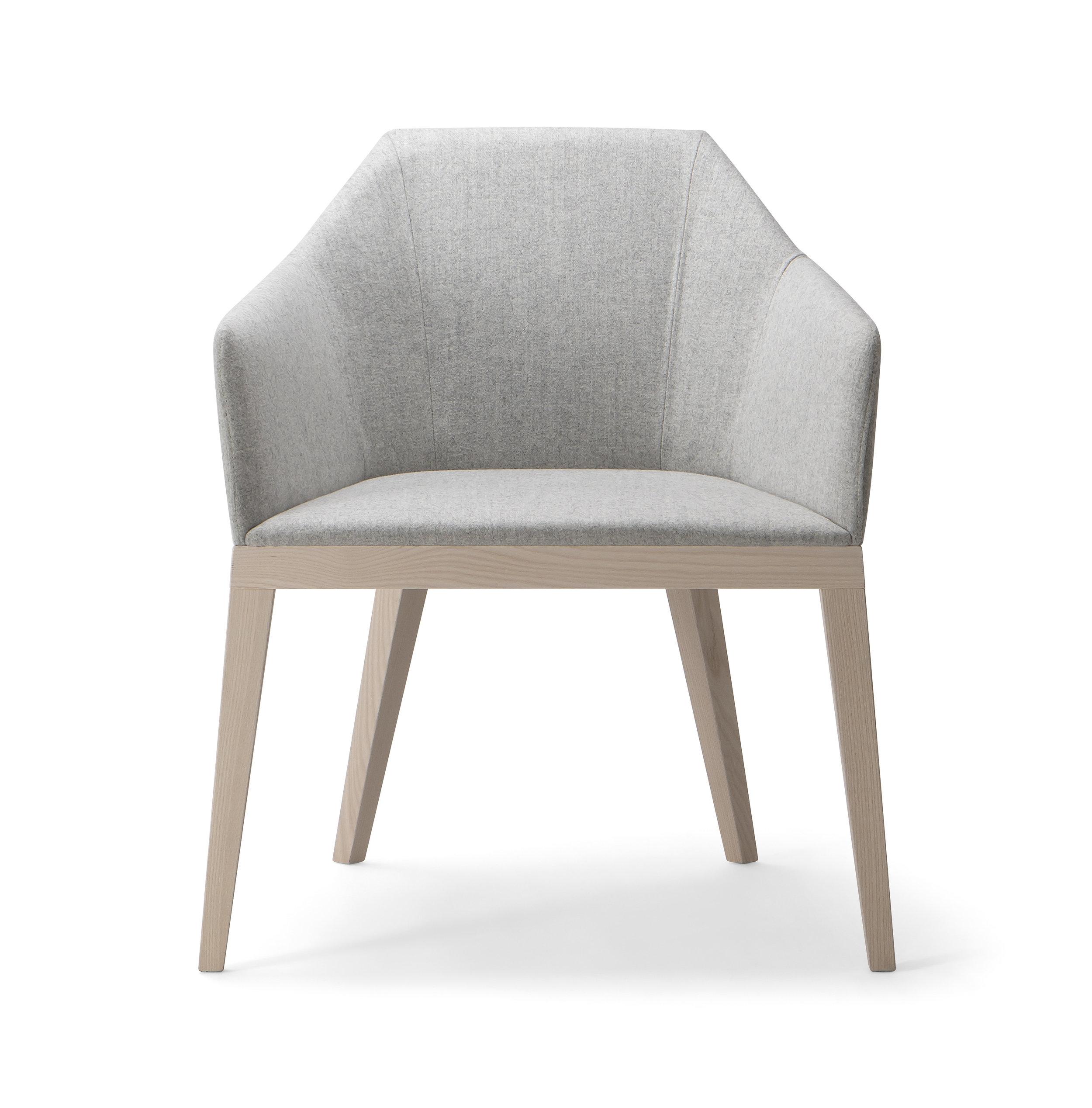 Rock Lounge Chair - Verti SRL