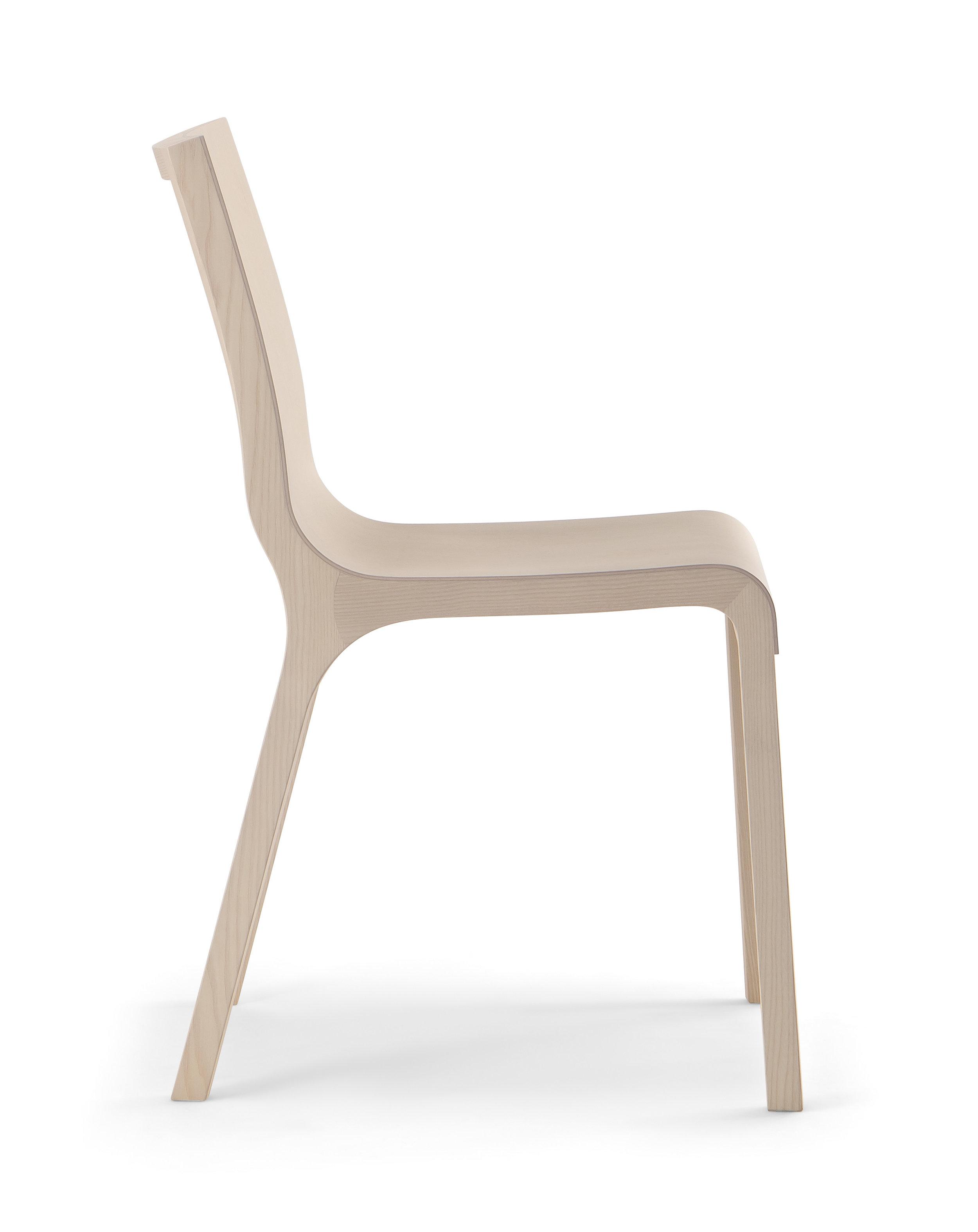 Back Chair - Verti SRL