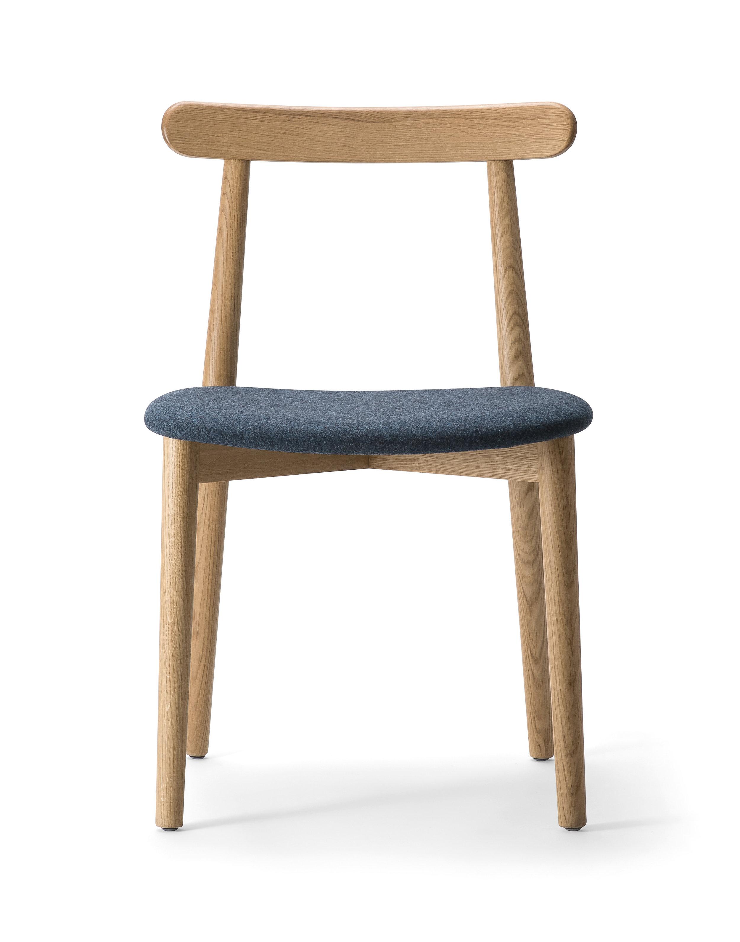 Elissa Chair - Verti SRL