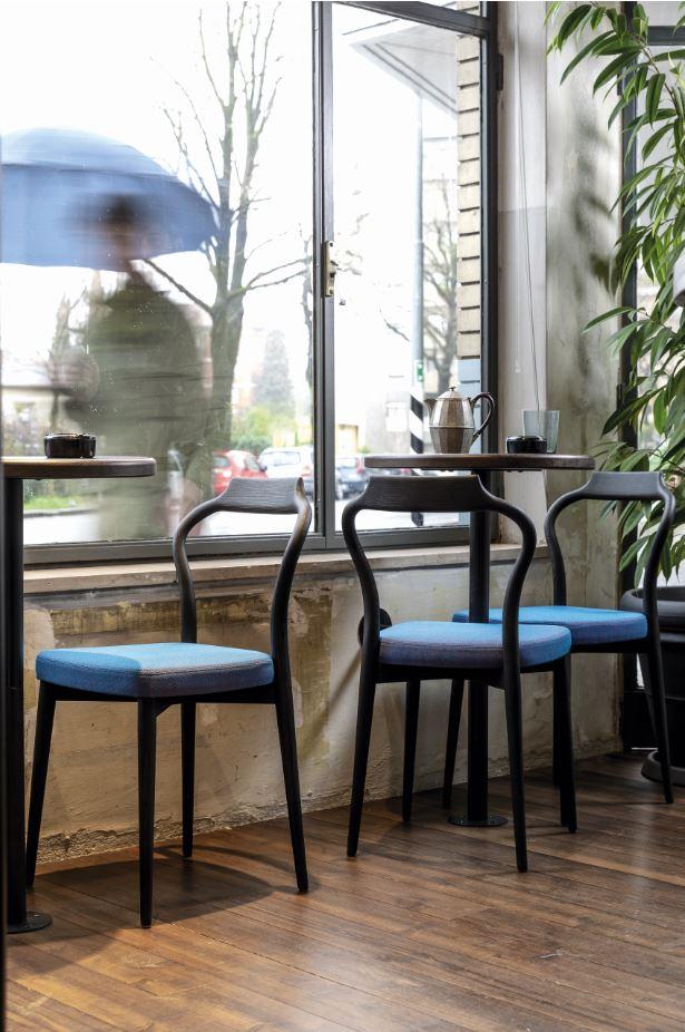 Her Chairs - Verti SRL