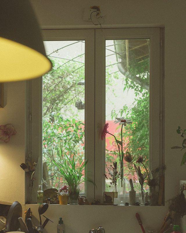 La cocina de Anne-Sophie 🥀🍃 #places #homes #maison #memories #ontheroad