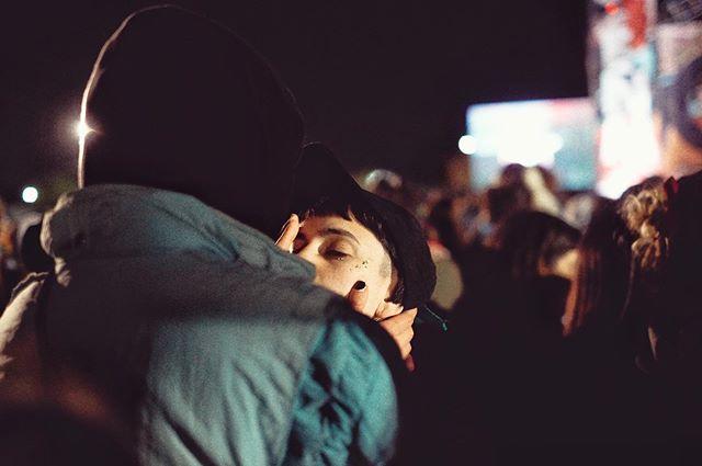 Amor es amor 💕 . . #lesvilove #girlpower #enm34 #encuentreras #sevaacaer