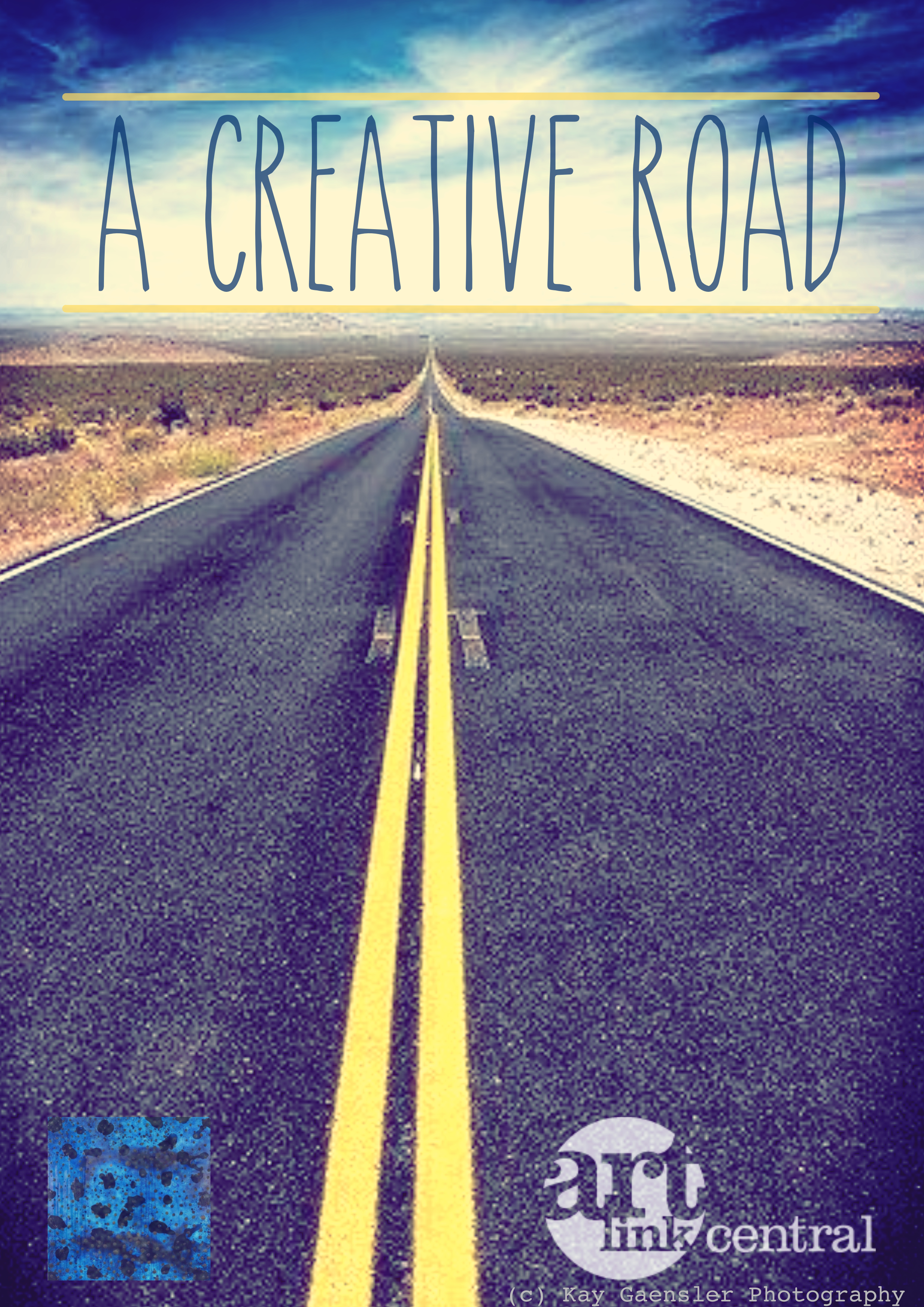 Poster image for A Creative road