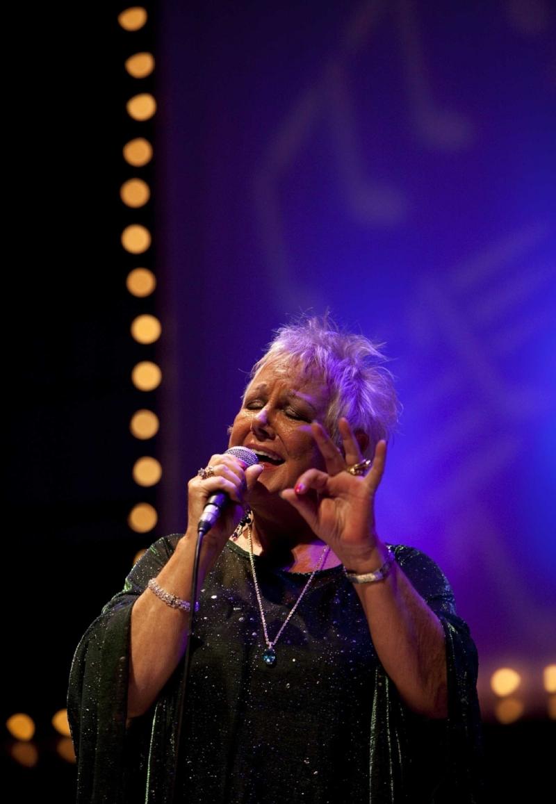 Jazz Legend - Carol Kidd