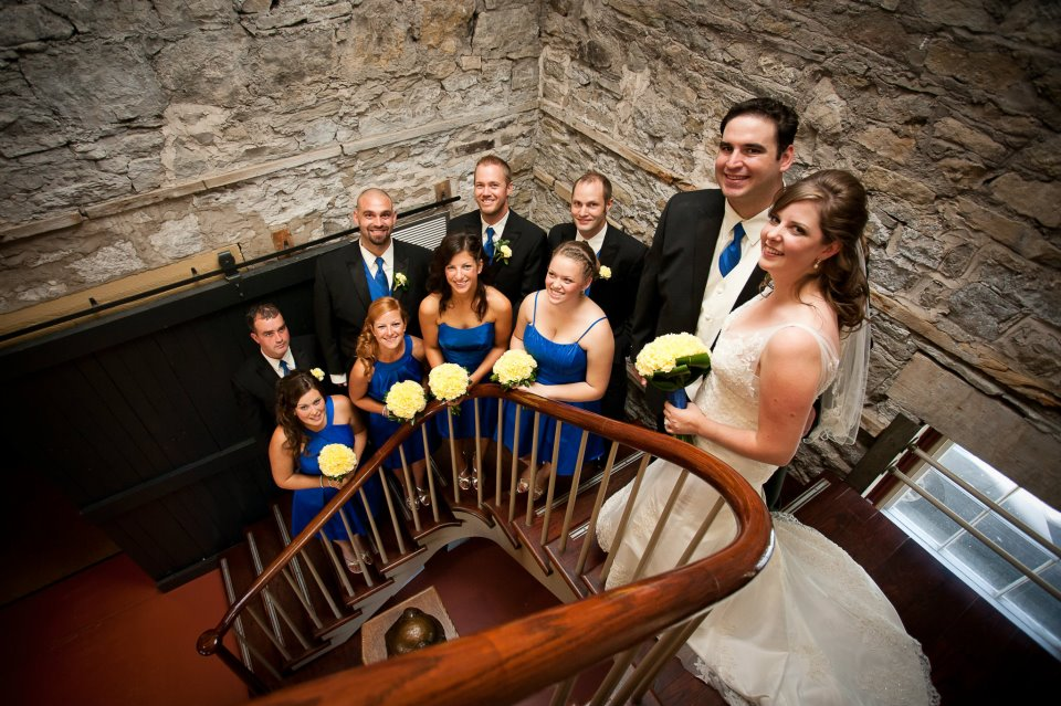 WEDDING, HAMILTON, WATERFRONT CENTRE, FLOWERS.jpg