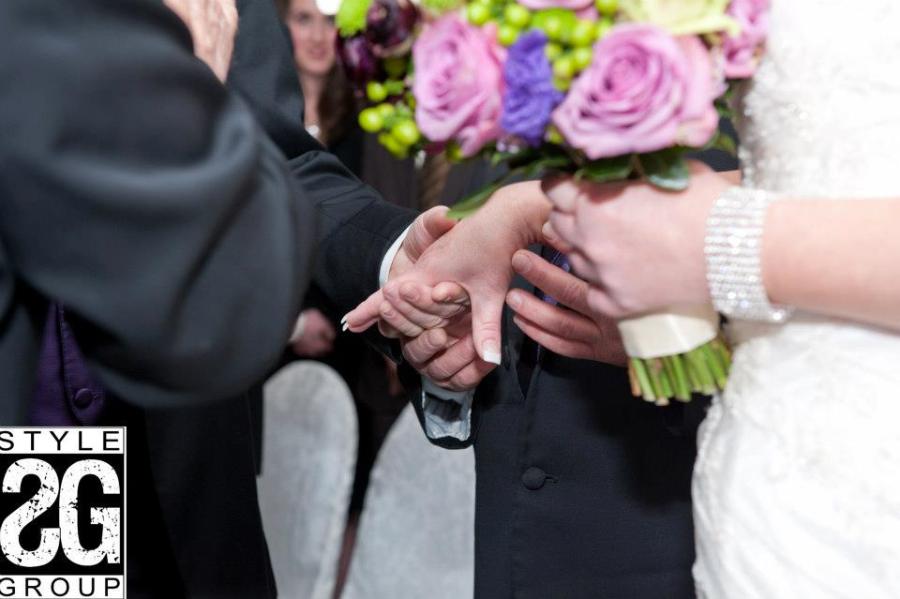 WEDDING FLOWERS, HAMILTON WEDDING, GRAND OLYMPIA WEDDING