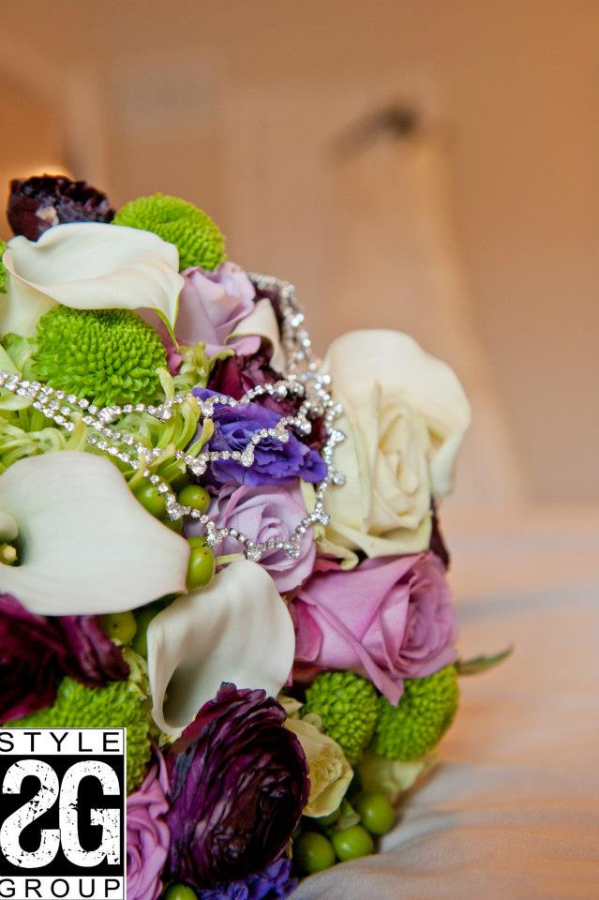 LOVE how Style Group captured the beauty of my flowers!  my photos are no match to the professionals!