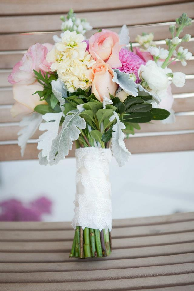 HAMILTON WEDDING FLOWERS, WATERFRONT CENTER