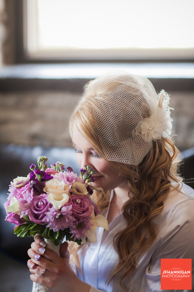 STONE MILL INN WEDDING, NIAGARA WEDDING FLORIST