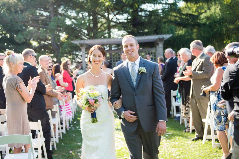KNOLLWOOD WEDDING FLOWERS