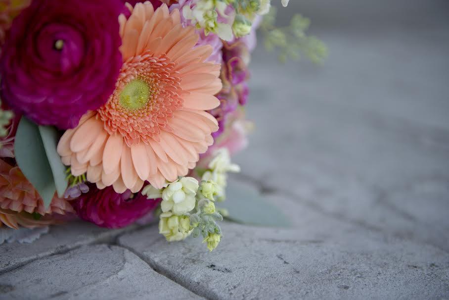 hamilton wedding florist
