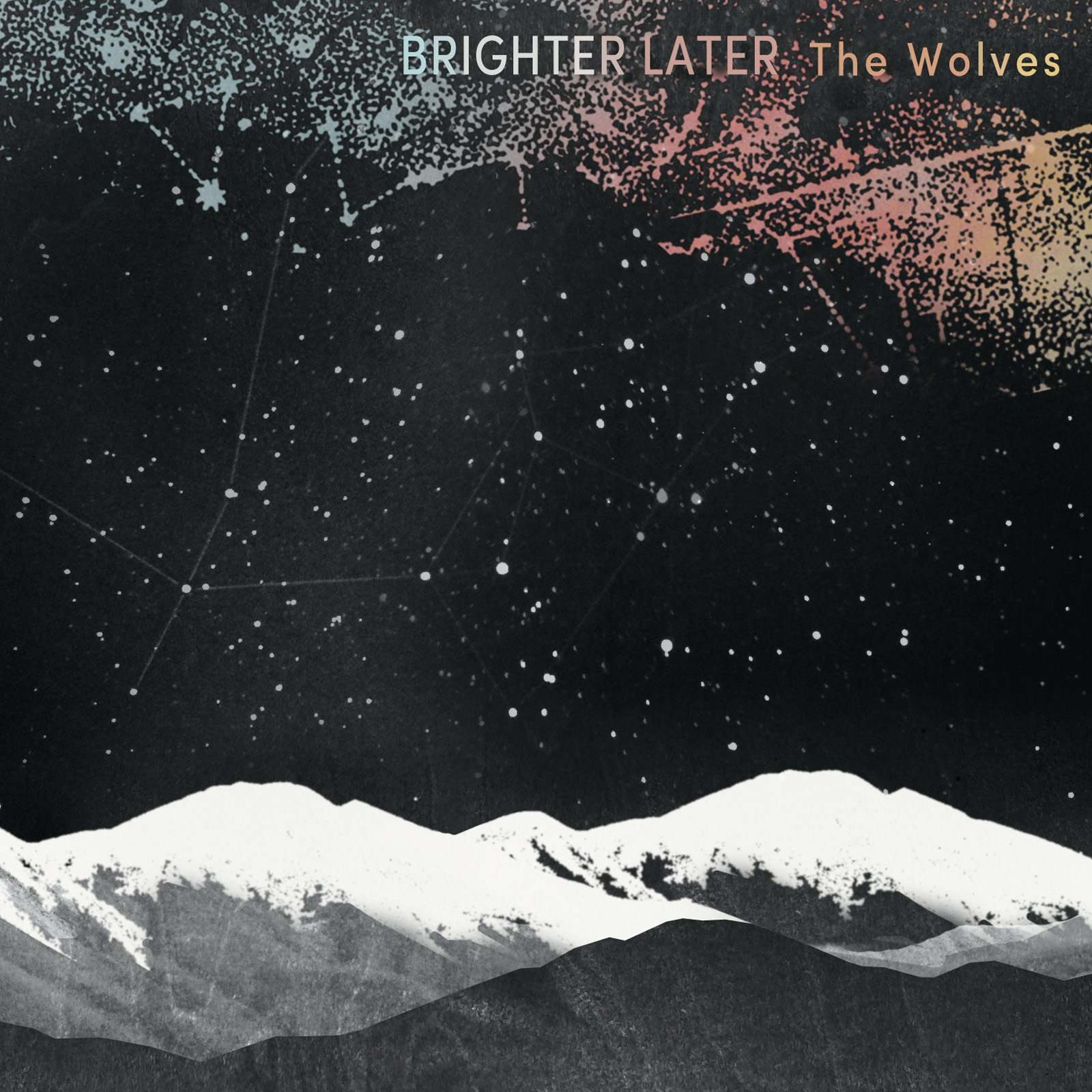 Debut album   The Wolves   now available on iTunes  HERE . Physical copies of the album can be ordered on  our Bandcamp page  and shipped worldwide.      Melbourne & Sydney people, the album is available at these record stores:    Basement Discs (Melb CBD), Pure Pop Records (St Kilda), Polyester Records, Thornbury Records, Readings Carlton, Red Eye Records (Sydney).