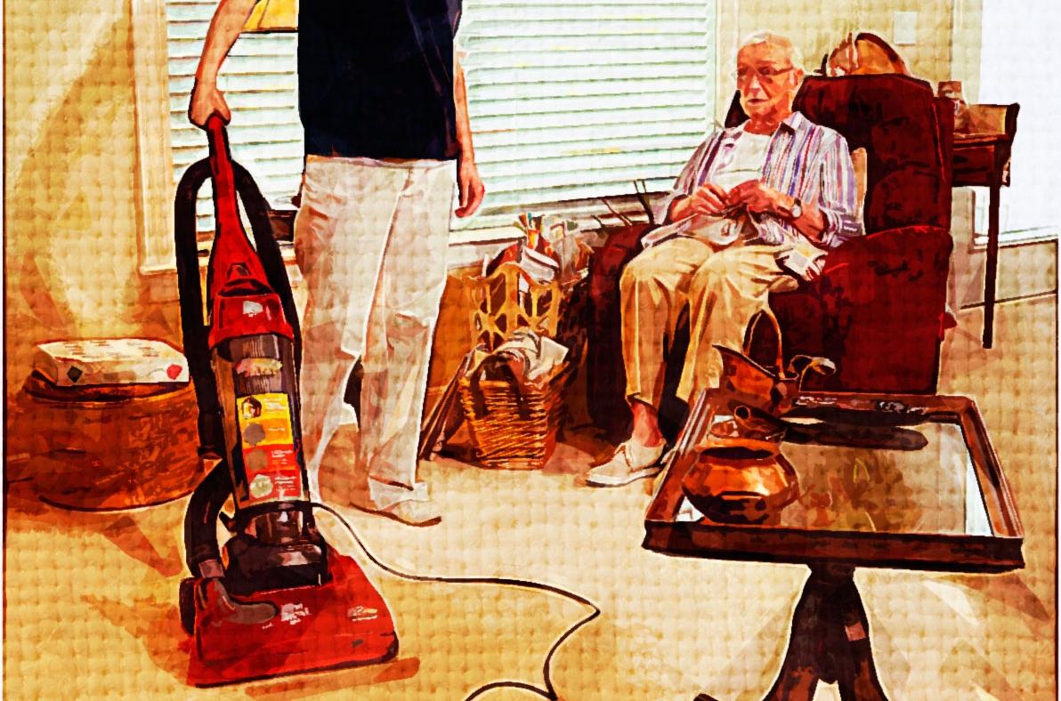 Freudenthal Home Health: Housekeeping - St. Joseph, MO