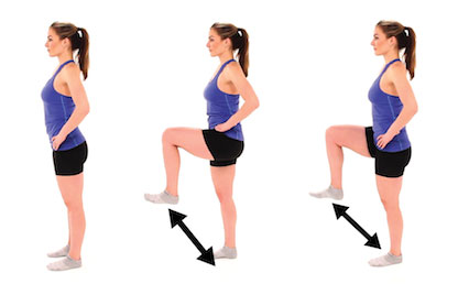 5 Exercises To Increase Balance & Stability — Freudenthal Home-Based  Healthcare