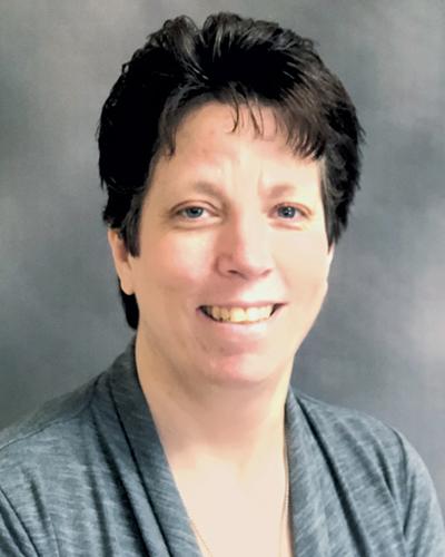 Stephanie Stewart, MSN, RN-BC