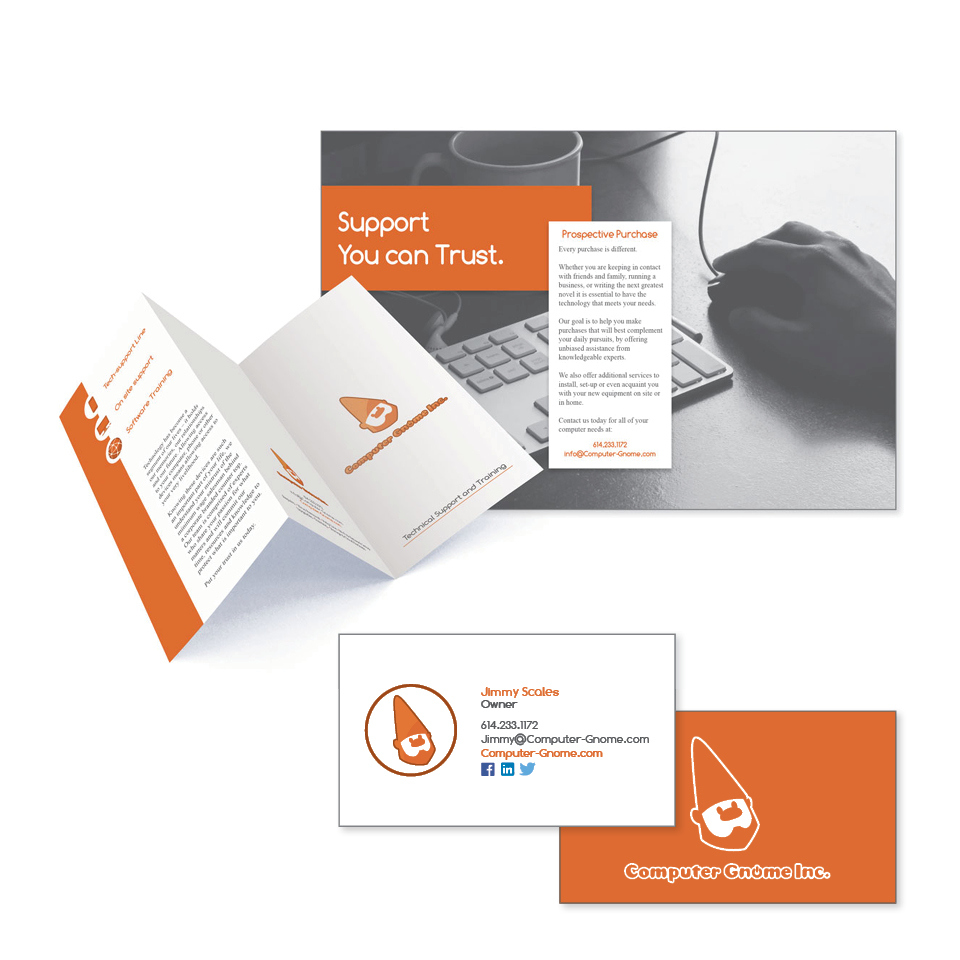 Branding Collateral