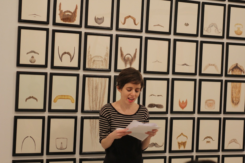 Rebecca Schiff (Reader)