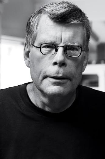 Stephen King (11/22/63)