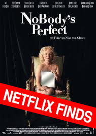 """Surely the finest German documentary about a calendar of nude """"Thalidomiders"""" that Netflix has to offer."""