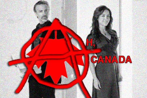 When it comes to beingunder-appreciatedand Canadian, nobody does it better than Being Erica.