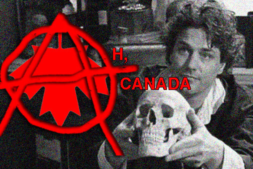 Slings and Arrows  is so, so Canadian, and it is also some of the best television ever made.