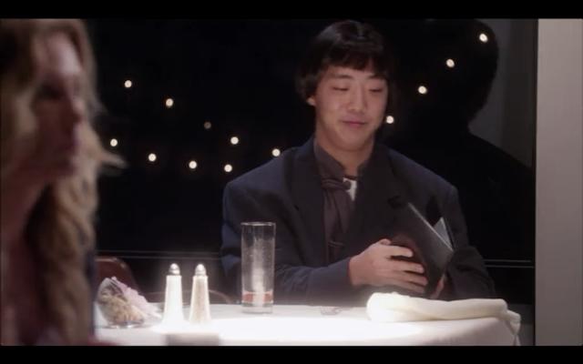 Justin Lee as Annyong.