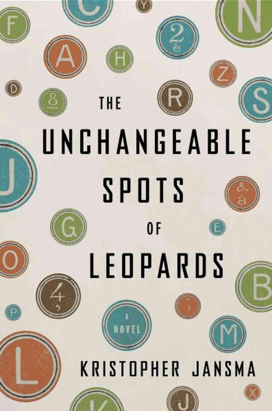 Unchangeable Spots of Leopards Jacket.jpg