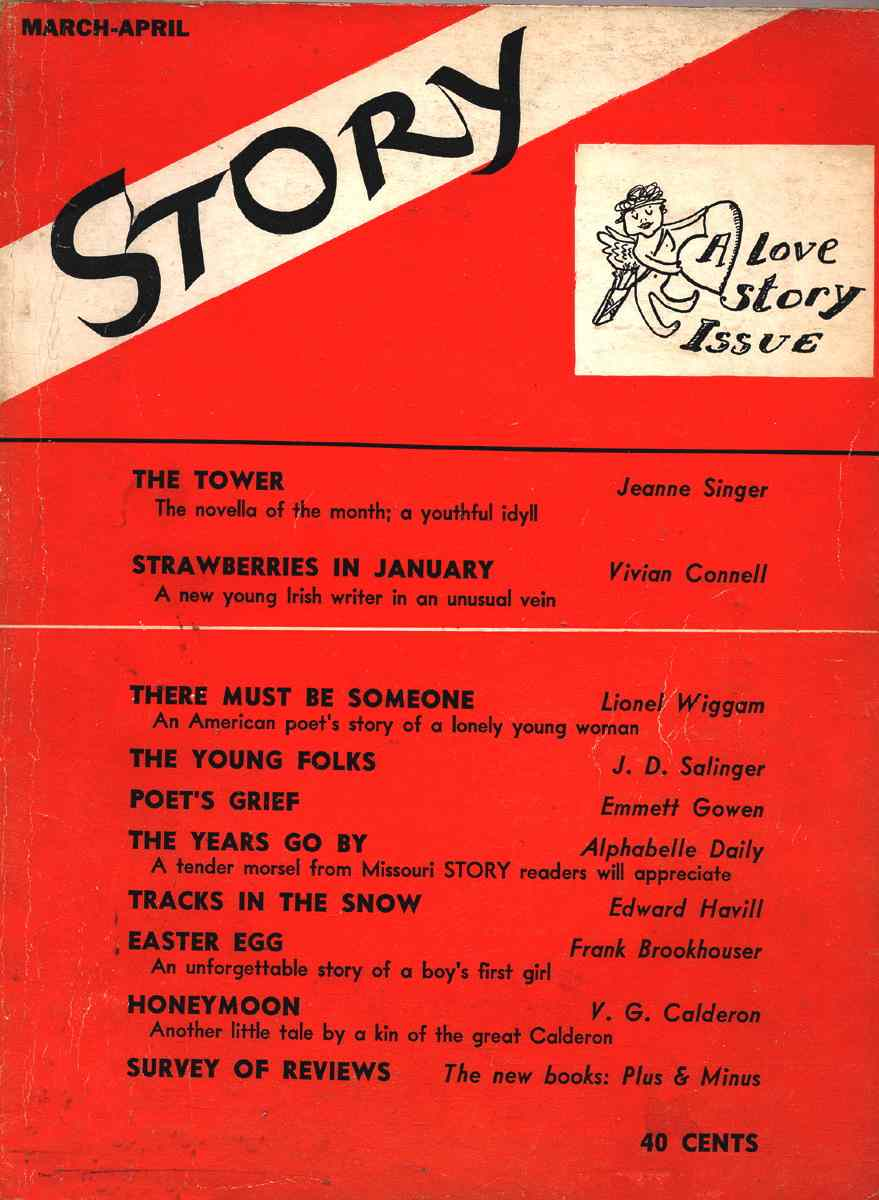 J.D. Salinger The Young Folks Story Magazine.jpg