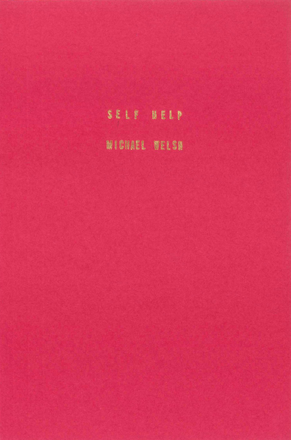 Self Help Michael Welsh.jpg