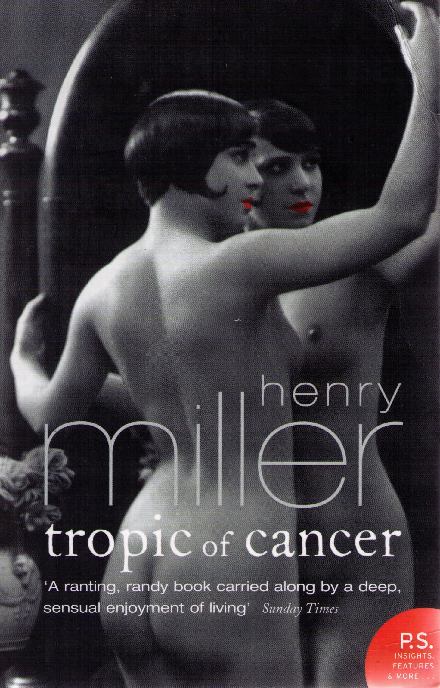 Tropic of Cancer Henry Miller.jpg