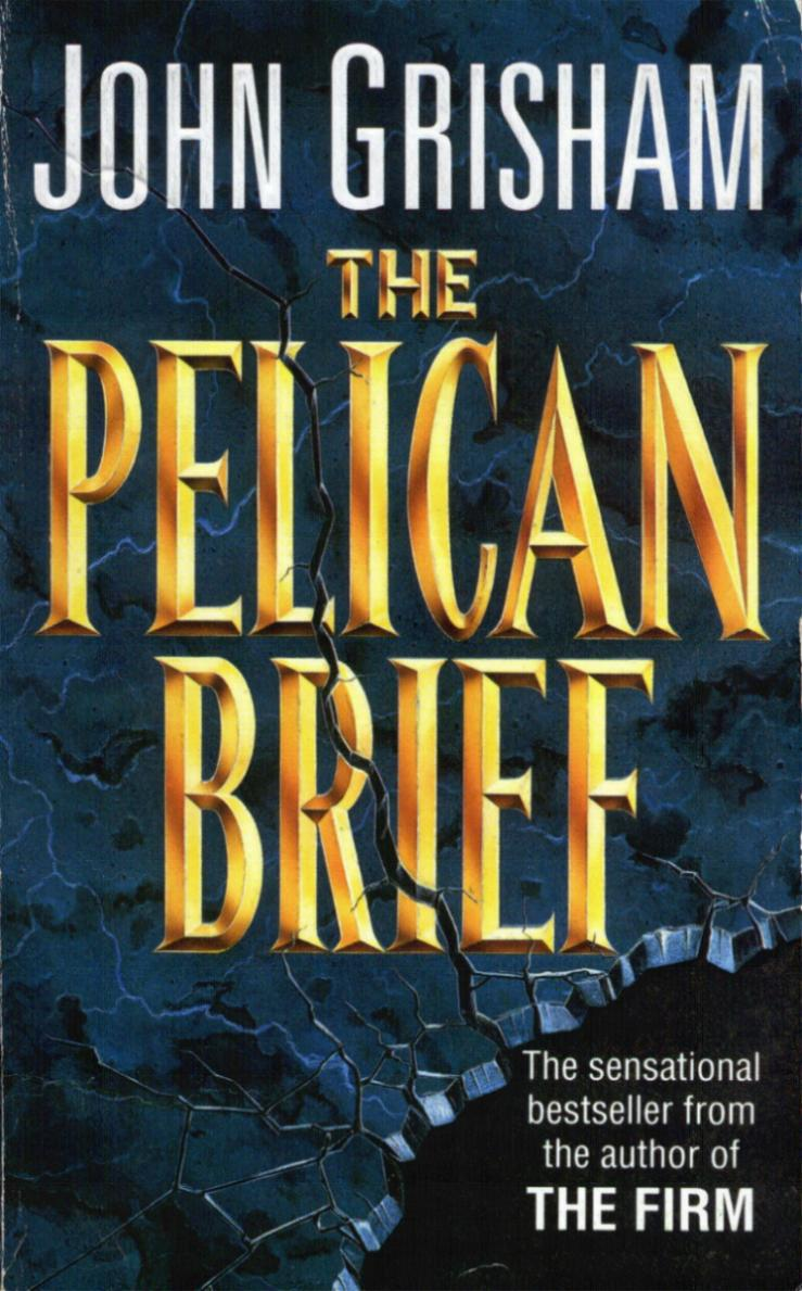 The Pelican Brief John Grisham.jpg