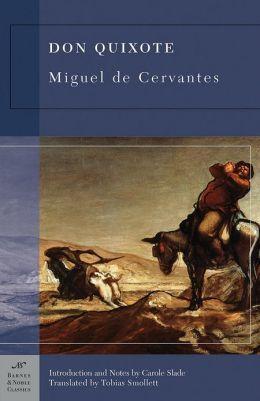 Don Quixote by Miguel de Cervantes  .JPG