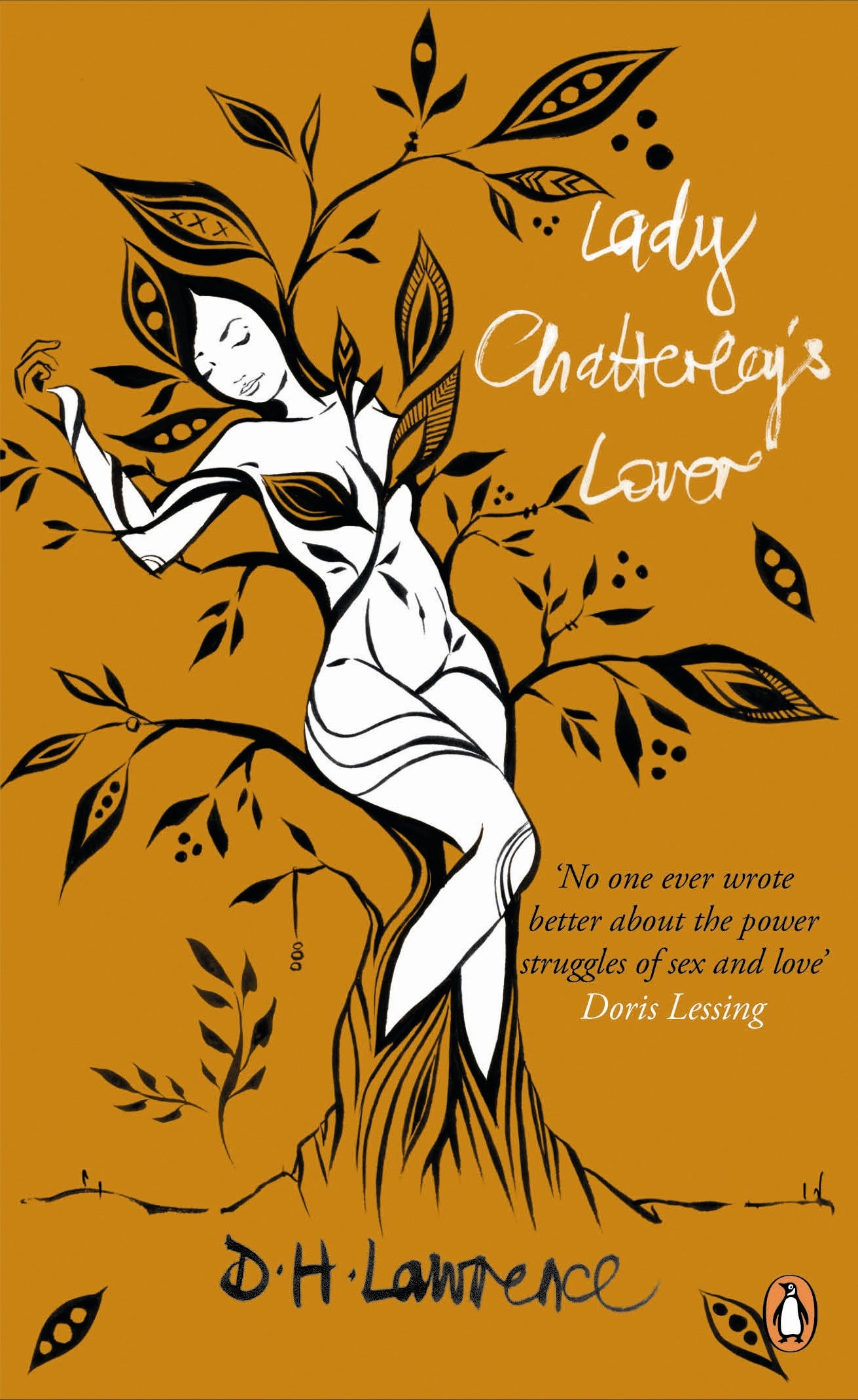 Lady Chatterley's Lover by D. H. Lawrence.jpg