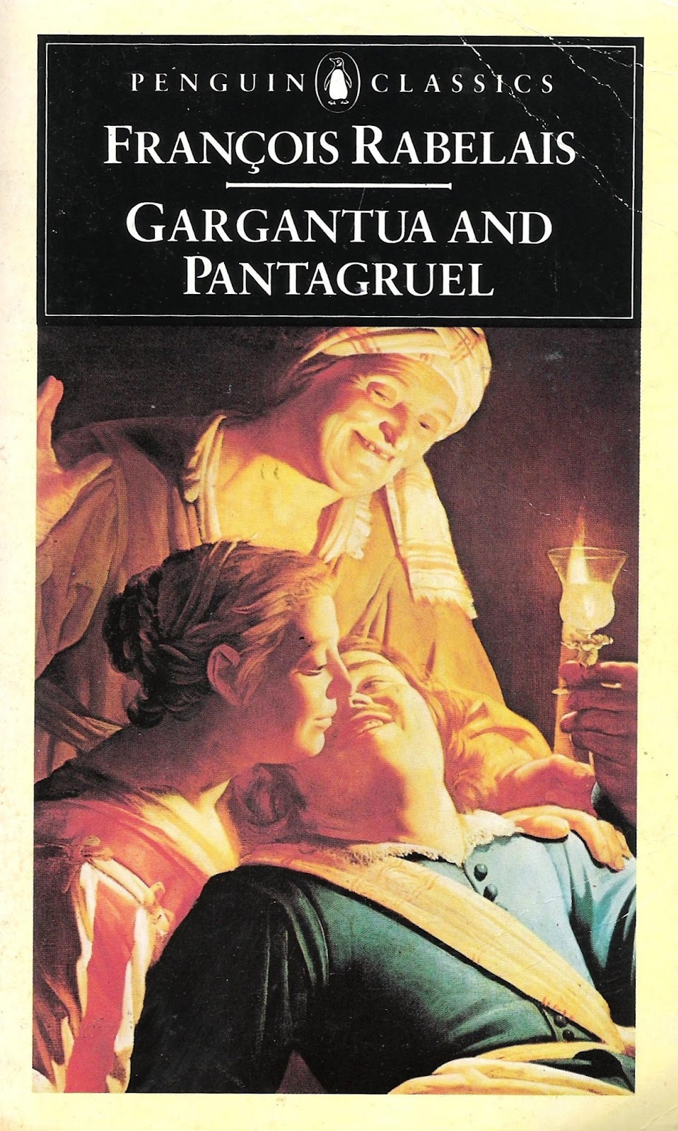 Gargantua and Pantagruel by François Rabelais.jpg