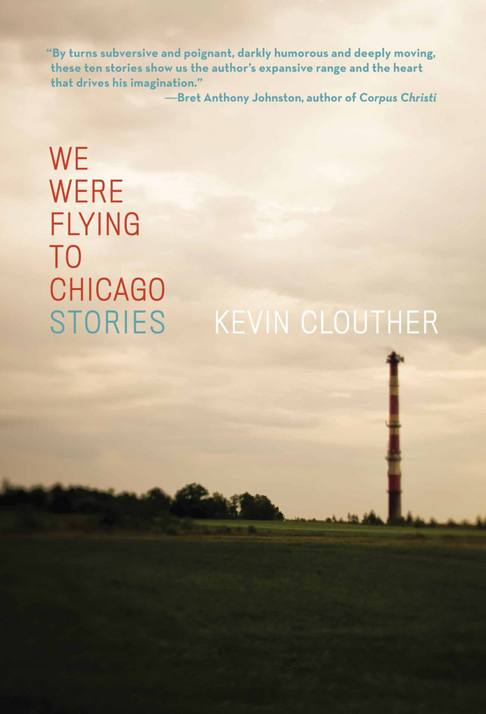 We Were Flying to Chicago by Kevin Clouther.jpg