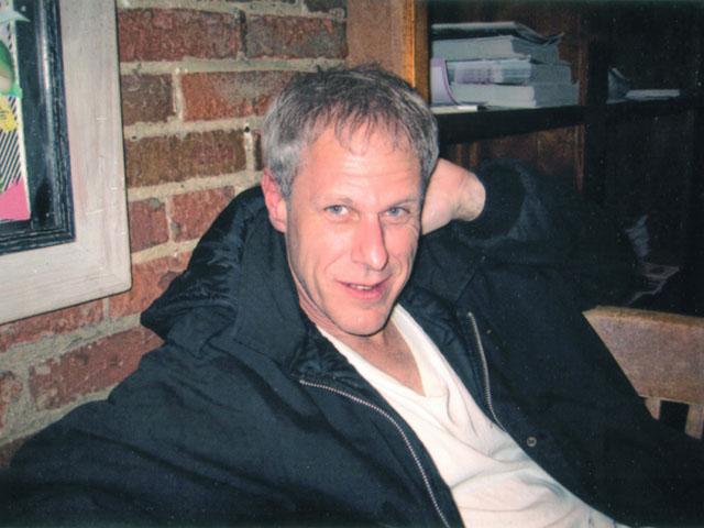 Dennis Cooper (via  Left Behind )
