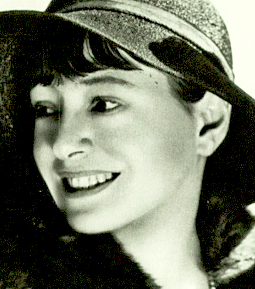 Dorothy Parker (via    Weld for Birmingham   )